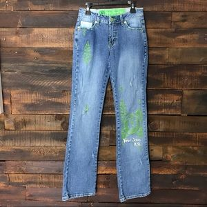 Pepe Jeans Co. Jeans